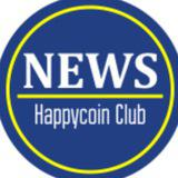 - Happycoin Club NEWS