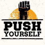 Channel - Push Yourself