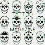- TATTOO MAGAZiNE