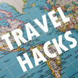 Канал - Travelhacks - путешествия, лайфхаки